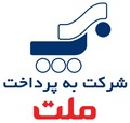 Bank Melllat Logo